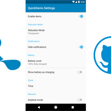 Developers, YouTubers, and Bloggers: Take Better Screenshots with QuickDemo [XDA Spotlight]