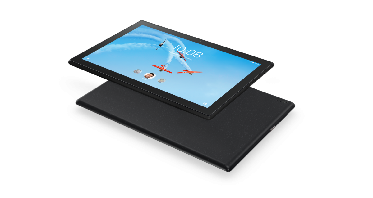 Update: Confirmed] Lenovo Tab 4 10 Plus reportedly won't be getting