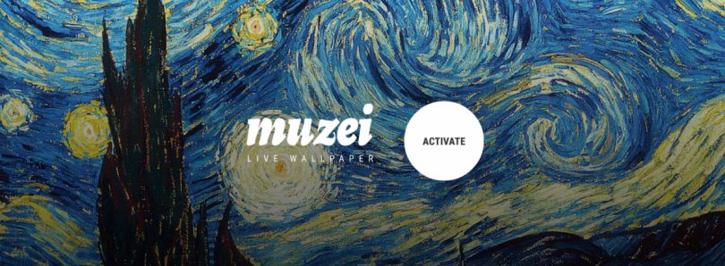 Muzei 3.0 includes a redesign and brand new plugin API