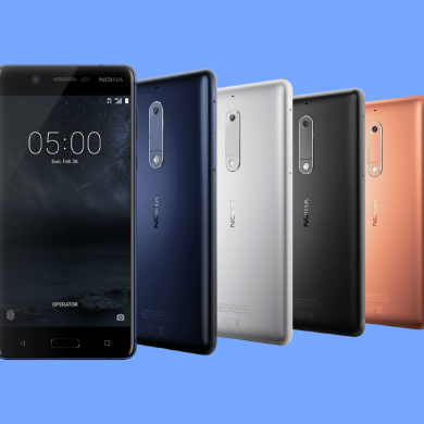 [Update: Stable Update Available] Internal Android Pie beta for the Nokia 5 leaks online