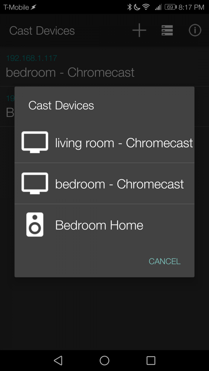 How To Cast Any Videoplaylist From The Youtube App To Your Google Home