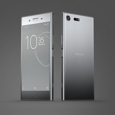[Update: More Devices & Information] The Sony Xperia XZ Premium has a hidden 120Hz screen mode like the Razer Phone