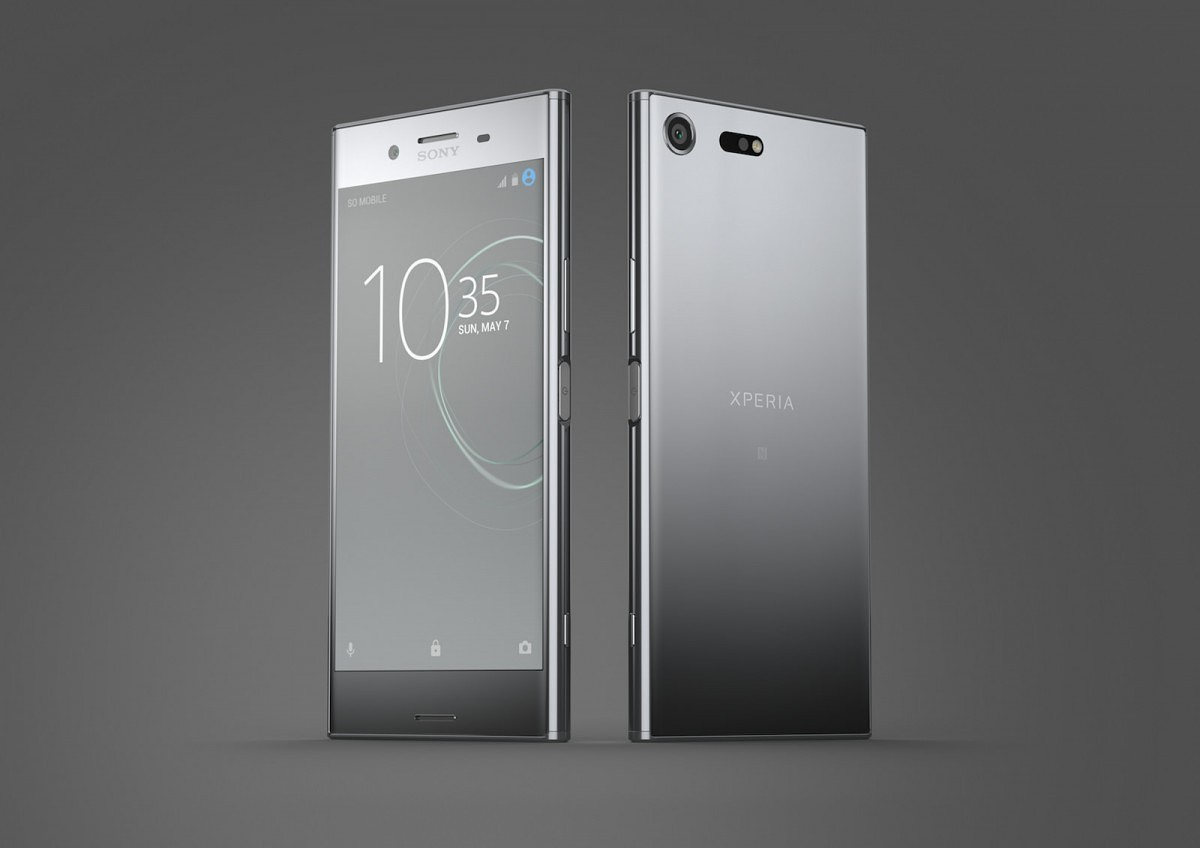 The Sony Xperia XZ Premium has a hidden 120Hz screen mode
