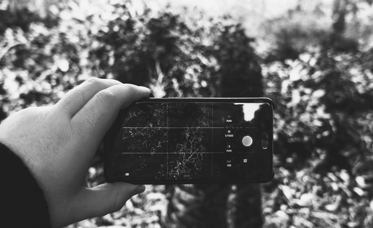Using Manual Camera Controls: Improving the Quality and