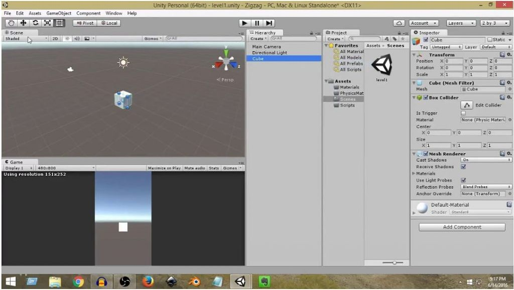 Learn Unity Android Game Development with this XDA