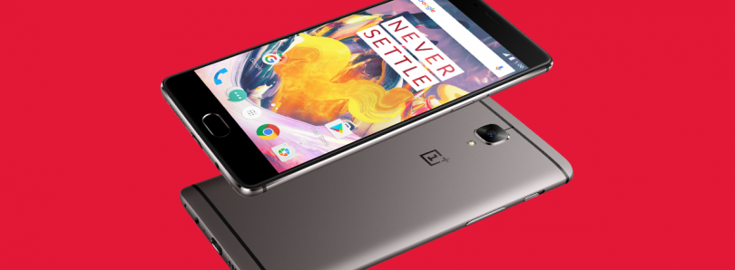 OnePlus Releases OxygenOS 4.5 OTA For OnePlus 3 and OnePlus 3T