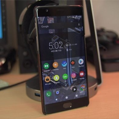 Turn Your OnePlus 3T into a Pixel XL