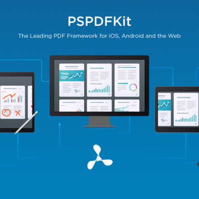 PSPDFKit, the PDF Framework used in Dropbox and Evernote, is now Available in a Standalone App [XDA Spotlight]