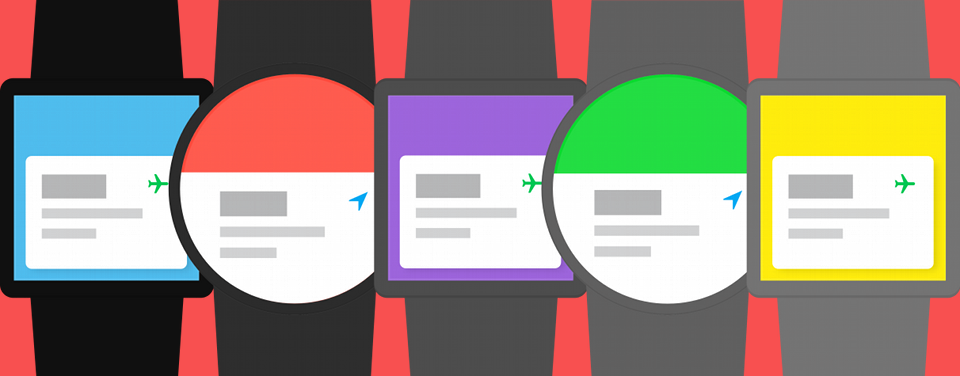 Exploring Android Wear S Usability Drawbacks And Why It Keeps