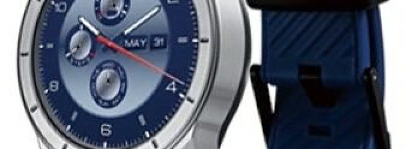 ZTE Is Reportedly Working On Its First Ever Android Wear Watch