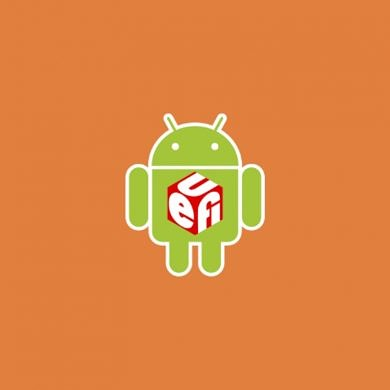 EFIDroid: A Second-Stage Bootloader Using UEFI Firmware to Multiboot [XDA Spotlight]