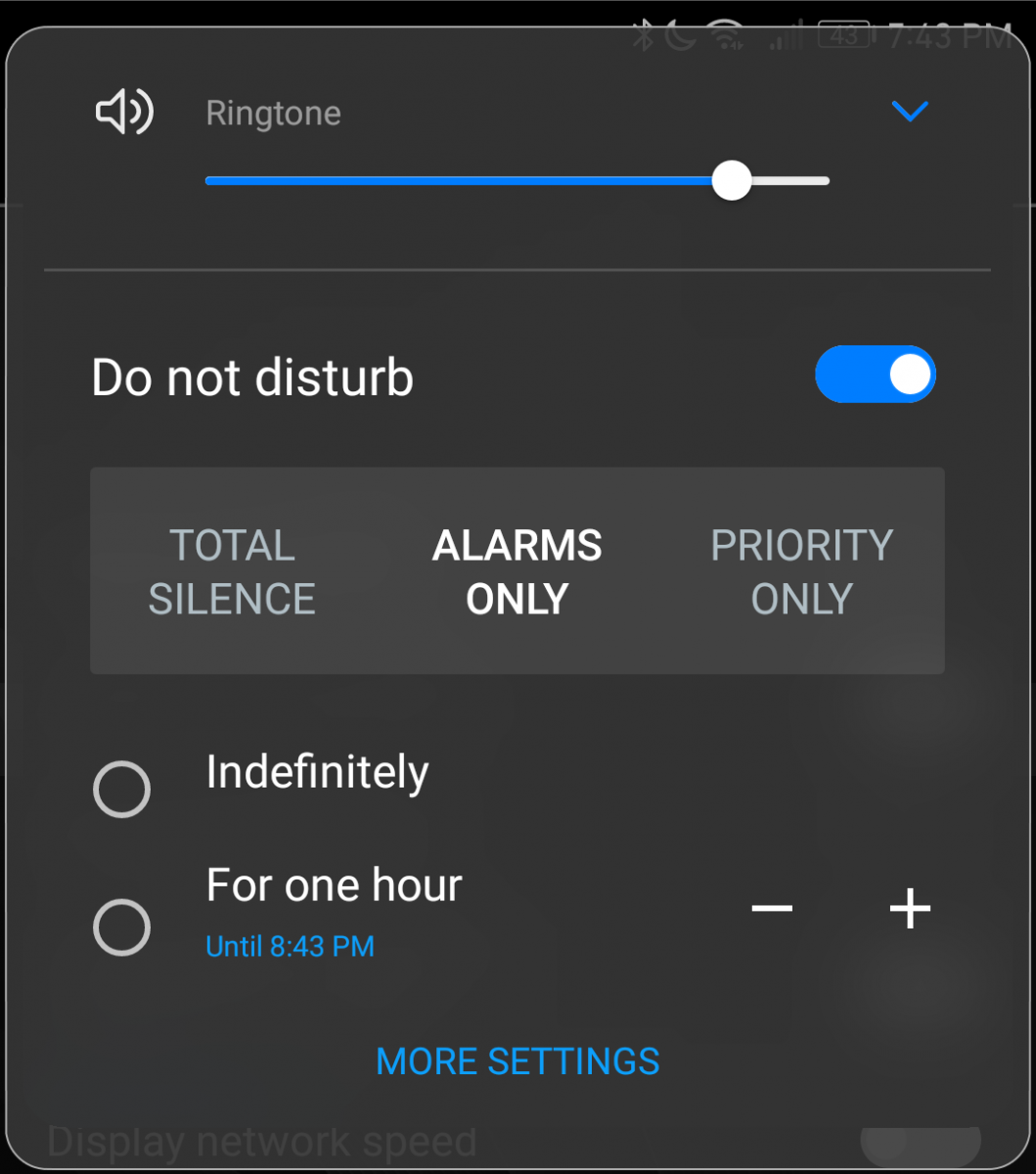How to Enable System UI Tuner to Modify the Status Bar in