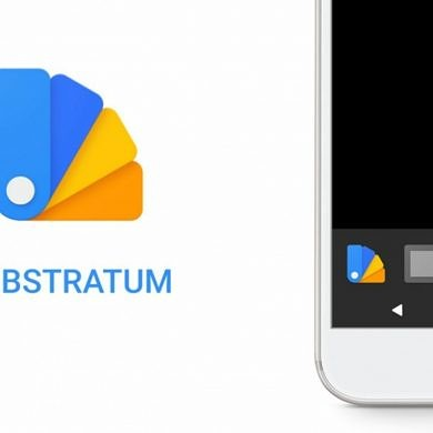 Release 805 of Substratum Introduces Changes to the LogChar, Bug Fixes and More