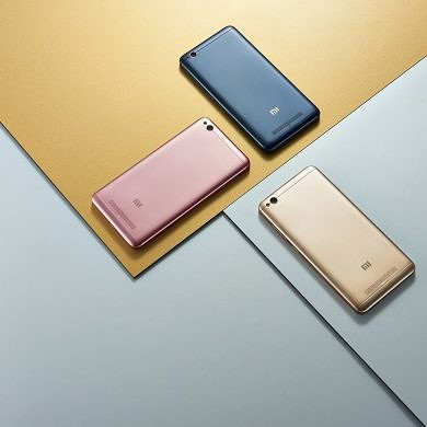 [Download] Xiaomi Redmi 4A gets MIUI 10 Global Stable