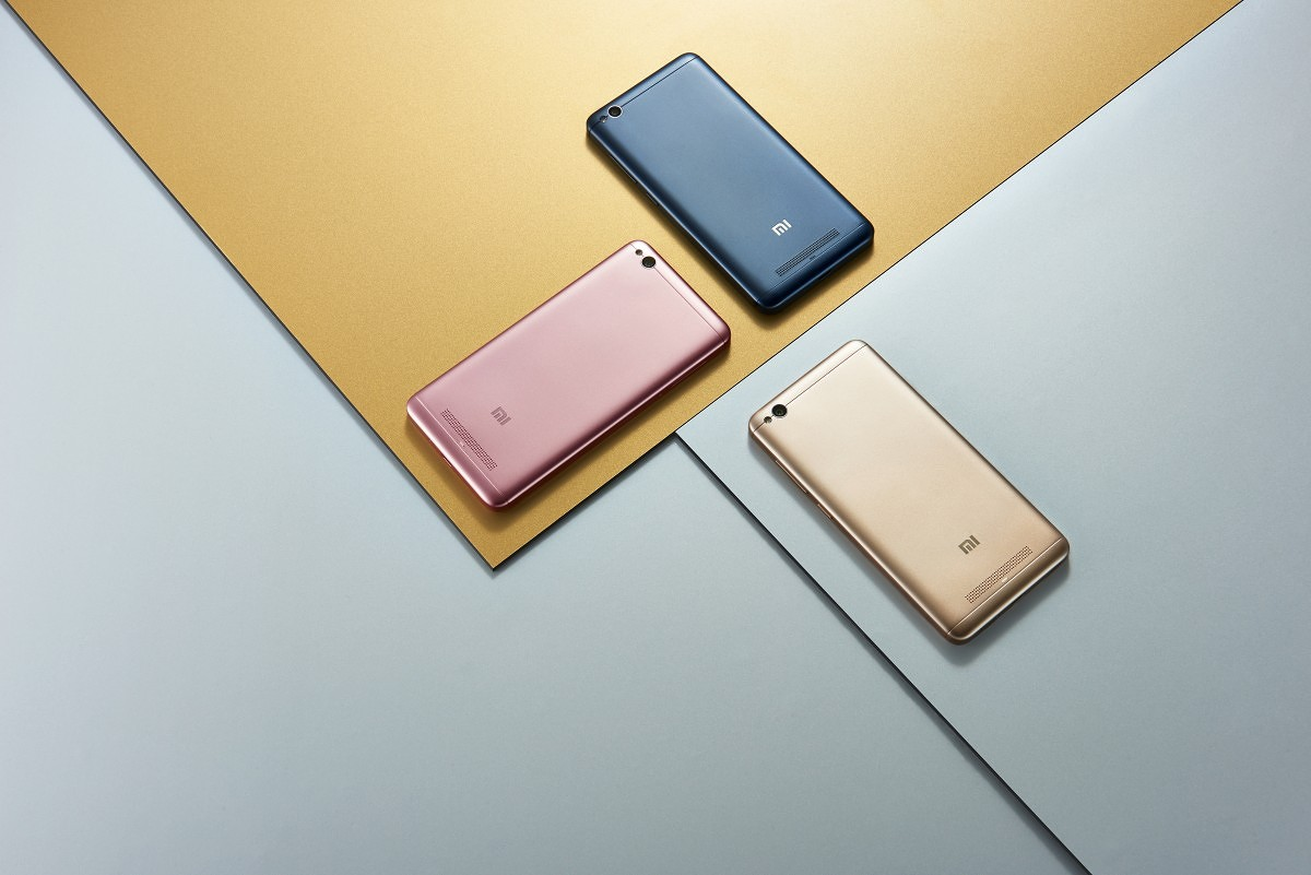 Download] Xiaomi Redmi 4A gets MIUI 10 Global Stable