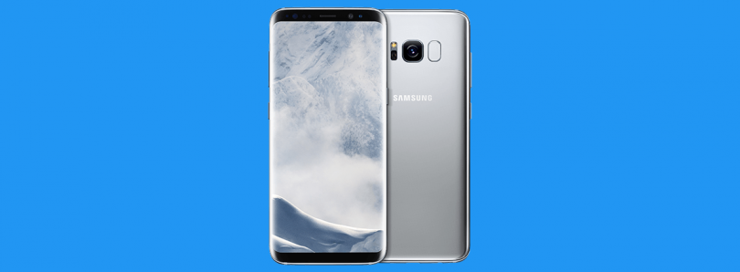 TWRP Released for the Samsung Galaxy S8+ Exynos Variant