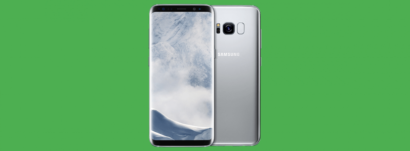 Samsung Galaxy S8 & Galaxy S8+ Android Oreo Update Rolls Out Without Project Treble Support