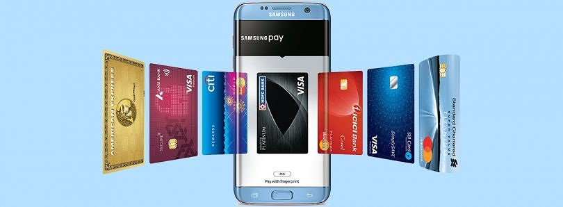 Chase Pay now works with Samsung Pay on the Samsung Galaxy S9 and other devices