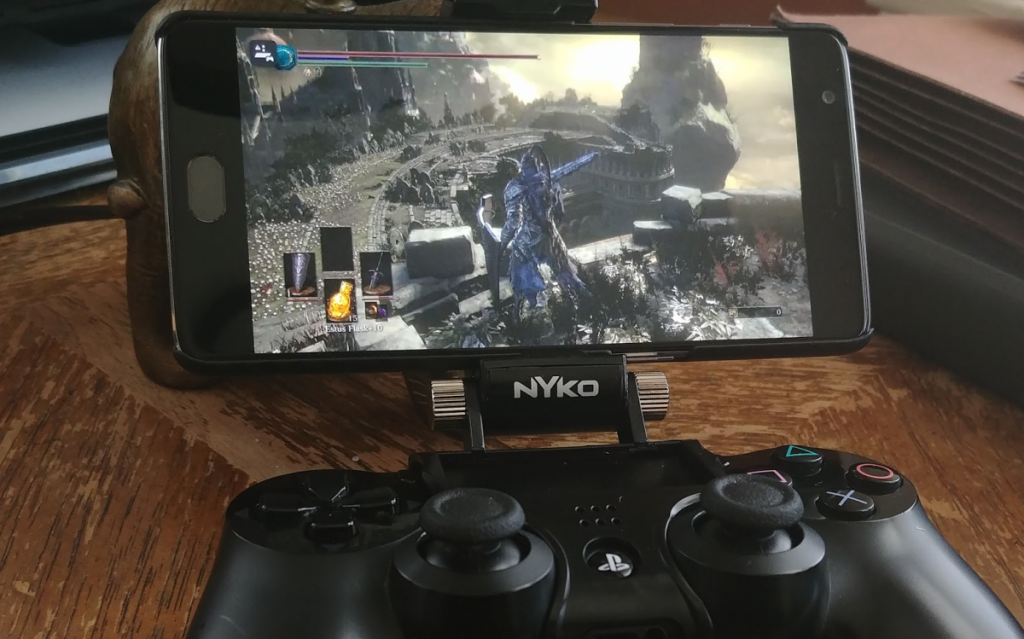 playstation remote play 1.5.0 apk