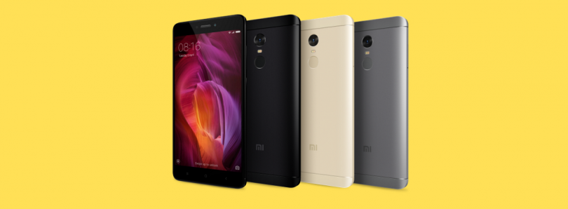 How to Enable Face Unlock on the Xiaomi Redmi Note 4
