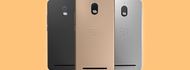 Not For You: BB Merah Putih Launches the Dual-SIM BlackBerry Aurora in Indonesia