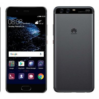 Huawei P10 and P10 Plus Oreo Kernel Source Code Now Available