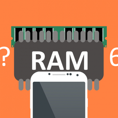 Huawei Executive Feels 6GBs+ of RAM in Phones is a Waste, What Do You Think?