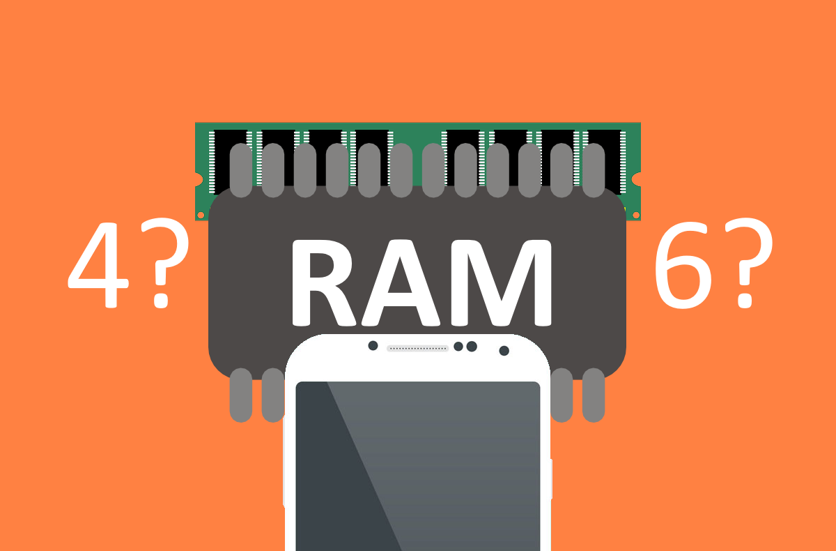 Huawei Executive Feels 6GBs+ of RAM in Phones is a Waste, What Do