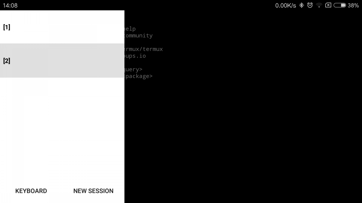 Termux - The Ultimate Linux Terminal Emulator for Android
