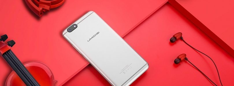 UMIDIGI C Note Presale Kicks Off at $129.99