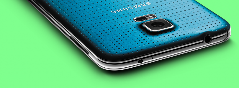 Report: Samsung Galaxy S5 Remains Most Popular Samsung Device in USA as of February 2017