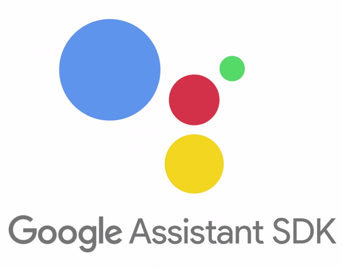 Google Assistant for all Raspberry Pi - webmax