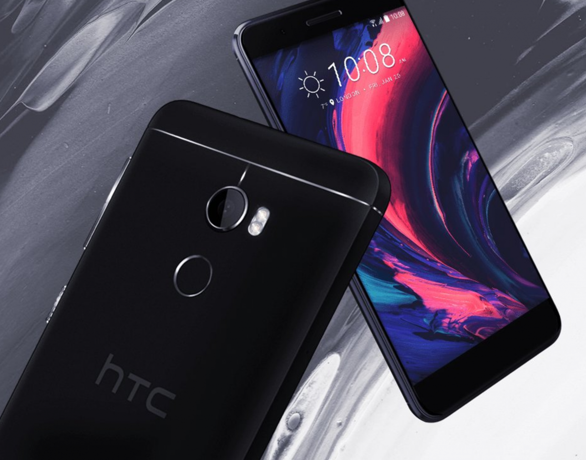 HTC One X10 (Dual SIM) gets Official TWRP Support