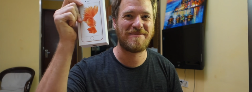XDA Interviews Scotty Allen: The Guy Who Built his Own iPhone [Part 2]