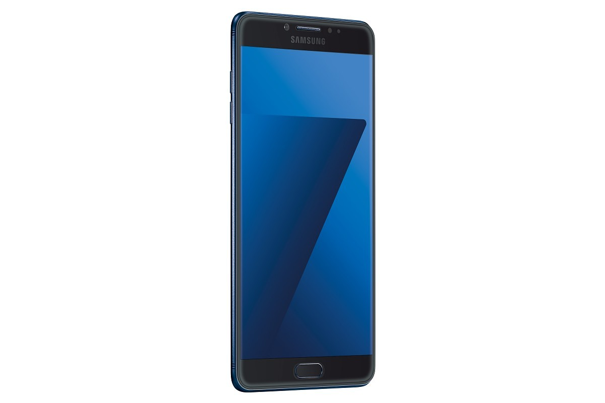 Samsung Launches the Galaxy C7 Pro with Snapdragon 626 in India for