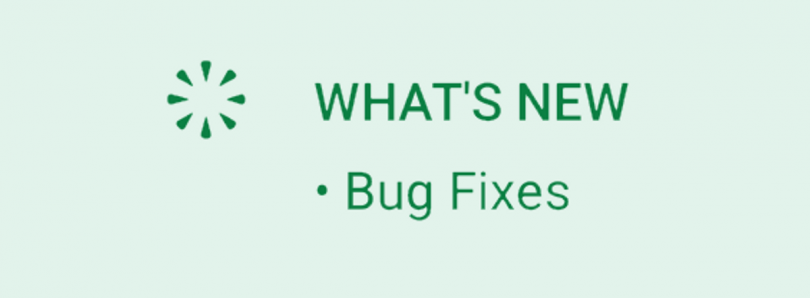 Google is Prompting Developers to Add Release Notes for New App Version Releases
