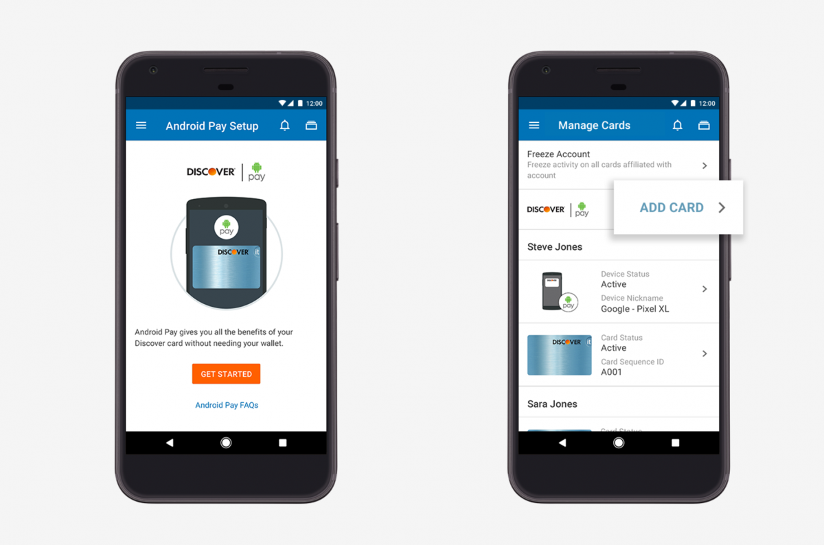 how to use pay android with bmo