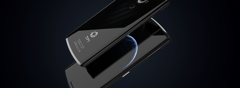 Turing Announces Partnership with TCL to Produce the $1,099 Turing Phone Appassionato