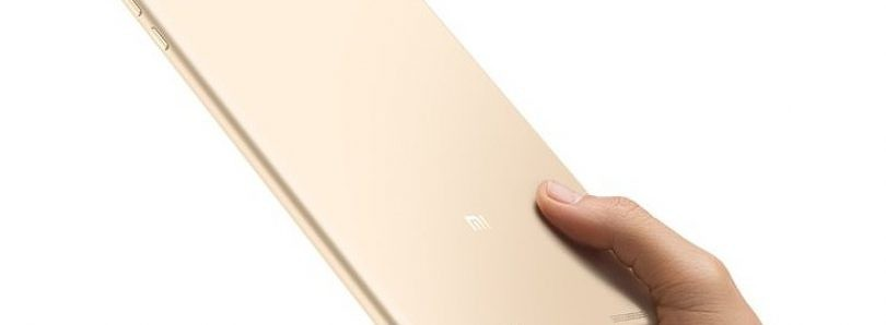 Xiaomi Quietly Launches the Mi Pad 3 with a 7.9″ Display and MediaTek MT8176 SoC