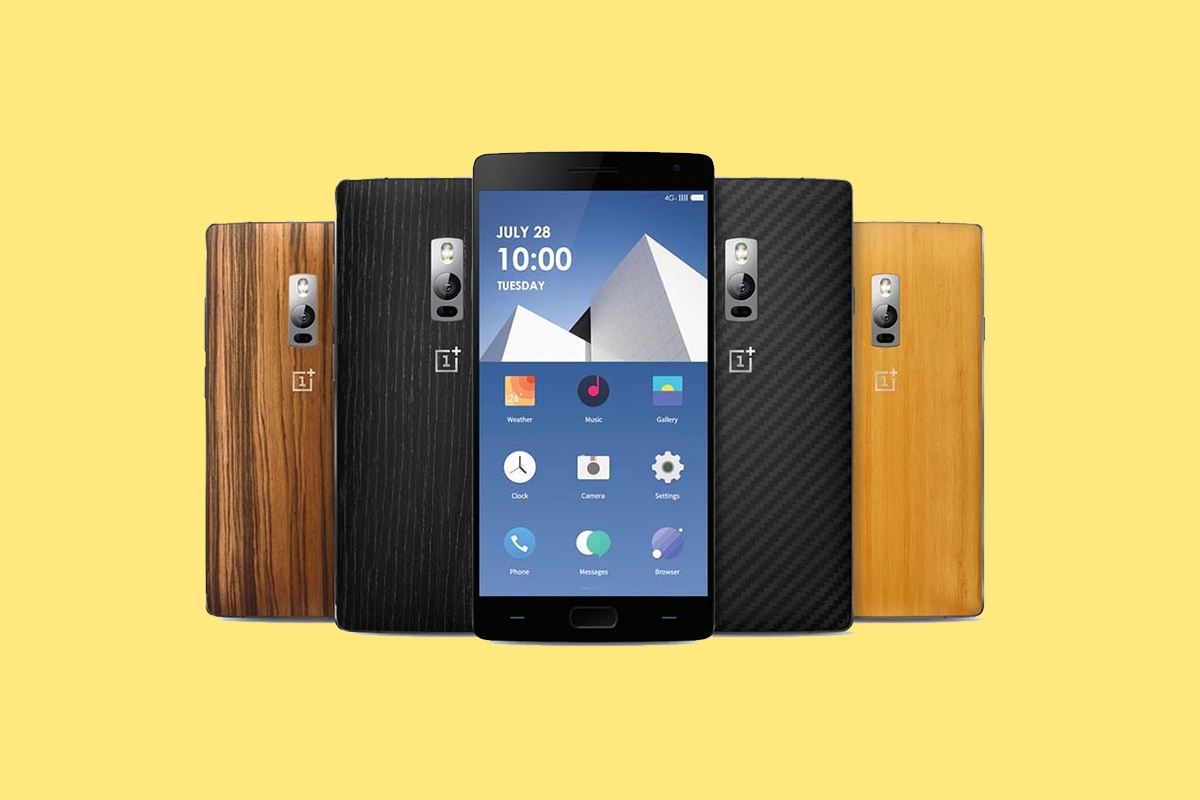 OnePlus 2 Receives Android 8 0 Oreo Unofficially via