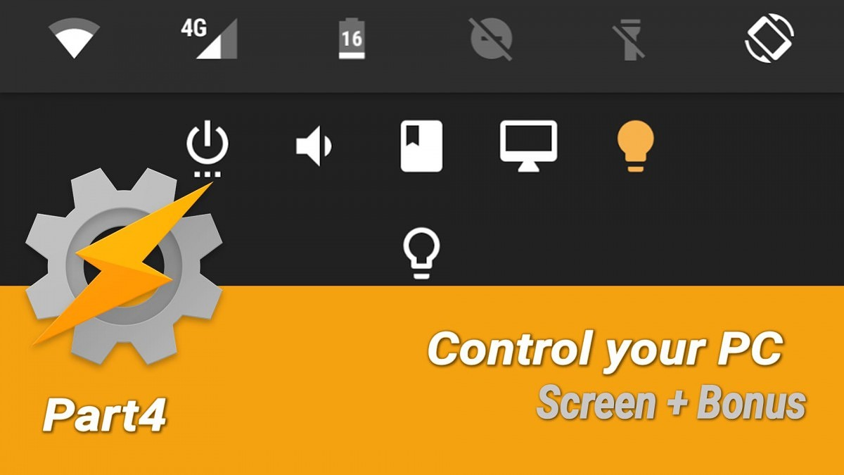 how to add an android device to control4