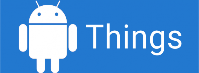 Android Things Developer Preview 4 Released, New Hardware and Full Google Assistant SDK Added