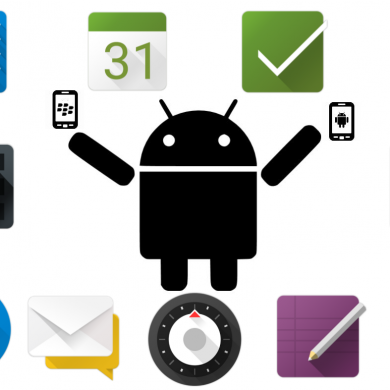 Install Blackberry Apps, Launcher, Keyboard on any Android Device With 'Blackberry Manager' [XDA Spotlight]