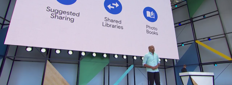 Google Photo Books, Suggested Sharing, and Shared Libraries Announced