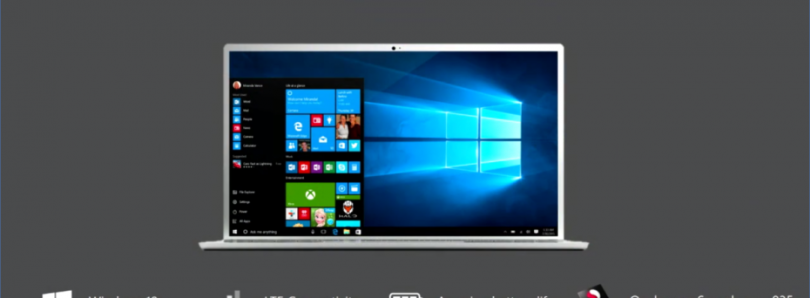 Microsoft Demos Windows 10 on ARM Hardware Running Existing Win32 Apps