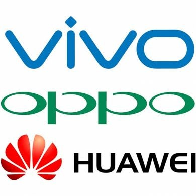 Report: Huawei, Vivo and Oppo Show Impressive Growth During Q1 2017