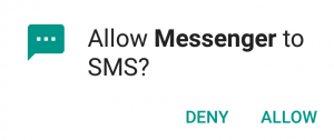 Android O will Improve SMS Authentication for Apps