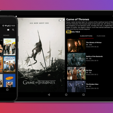 StreamlineWatch Combines Multiple Video Streaming Services into One Application