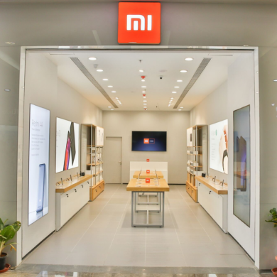 Xiaomi Plans to Expand its Offline Store Network in India