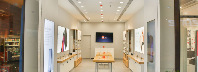 Xiaomi Announces its First Offline Retail Mi Home Store in India